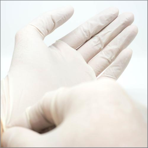 Disposable Gloves Range