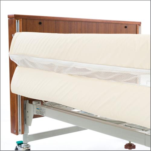 Bed Bumpers and Rails