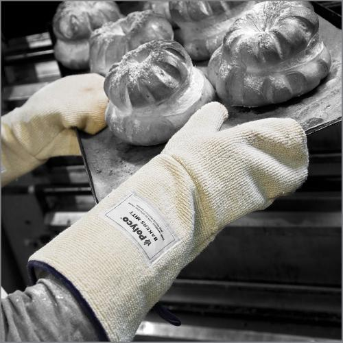 Cold Handling and Heat Resistant Gloves