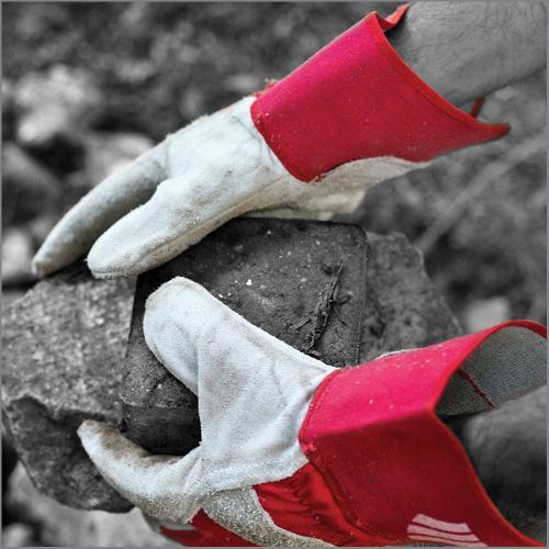 Heavy Duty Handling Gloves