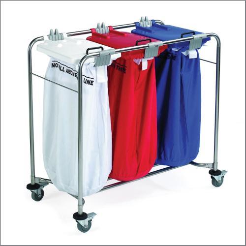 Laundry Sacks and Trolleys