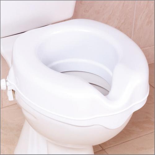 Toilet Assistance