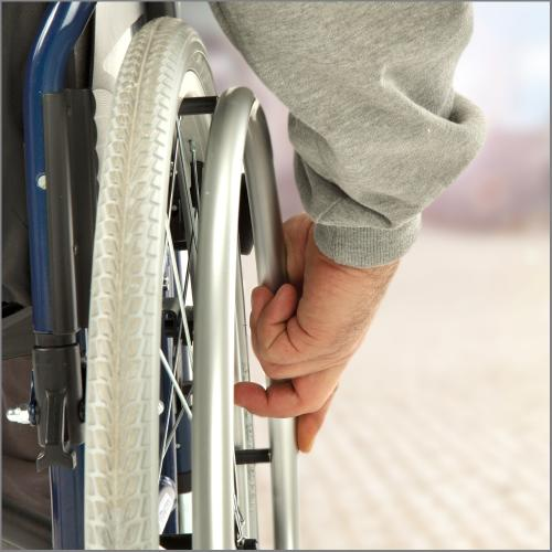 Wheelchairs and Walking Aids
