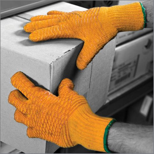 Work and Reusable Gloves