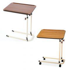 Alerta Overbed Table No Castors