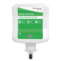 Cutan Restore Moisturising Cream 1 Litre