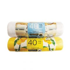 Scented Pedal Bin Liners/Inco Pad Bags