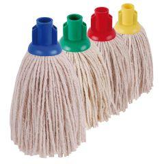 Hygiene PY Yarn Socket Mop Head  ‑ Size 12