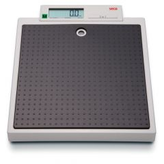 Seca 877 Flat Floor Scale