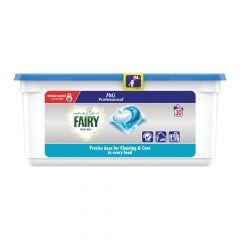Fairy Non Bio Liquitabs ‑ 30 Wash
