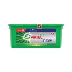 Ariel 3 in 1 Liquid Pods ‑ 30 Wash