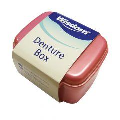 Wisdom Denture Box