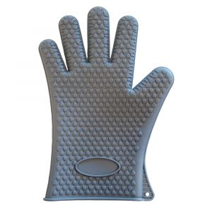 BizzyBee Silicone Hot Gloves