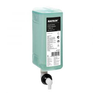 Katrin Liquid Soap 1 Litre Arctic Breeze