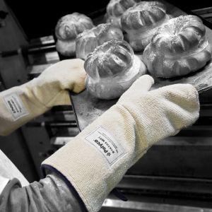 Bakers Mitt Heat Resistant Glove