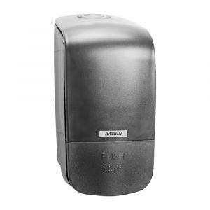 Katrin Inclusive Soap Dispenser 500ml ‑ Black