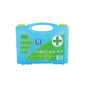 HSE Catering 10 Person First Aid Kit