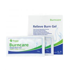 Burncare Sterile Burn Dressing ‑ 5cm x 5cm
