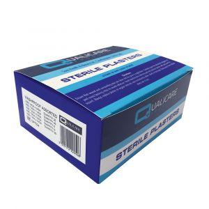 Washproof Sterile Plasters ‑ Assorted