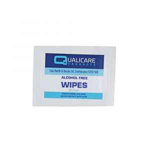 Alcohol Free Cleansing Wipes