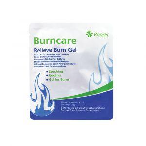 Burncare Sterile Burn Dressing ‑ 10cm x 10cm