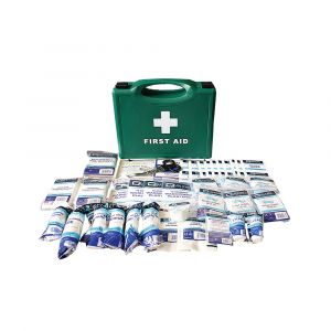 BS‑8599‑1 Small First Aid Kit