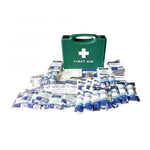 BS‑8599‑1 Medium First Aid Kit