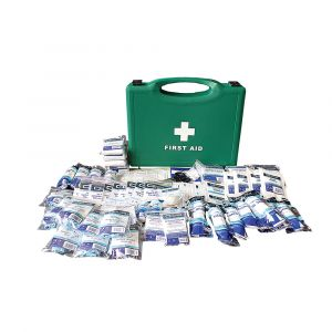 BS‑8599‑1 Large First Aid Kit