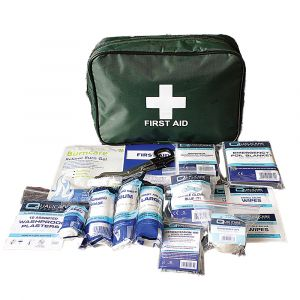 BS‑8599‑1 Travel First Aid Kit