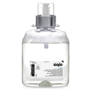 GOJO FMX Mild Foam Handwash 1250ml Cartridge