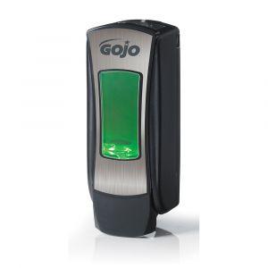 GOJO ADX‑12 Manual 1250ml Chrome/Black Dispenser