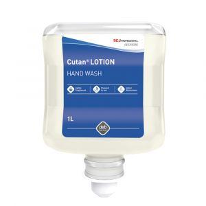 Cutan Lotion Hand Wash 1 Litre