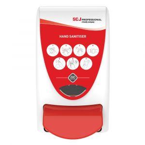 Cutan Hand Sanitiser 1 Litre Dispenser