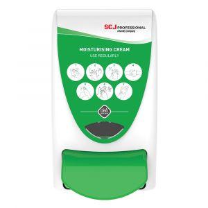 Cutan Moisturising Cream 1 Litre Dispenser