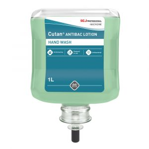 Cutan Antibac Lotion Hand Wash 1 Litre