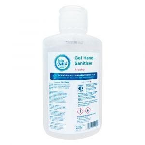 Bioguard Alcohol Hand Gel Sanitiser 100ml