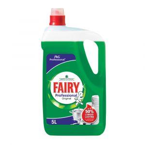 Fairy Professional Washing Up Liquid ‑ 5 Litre