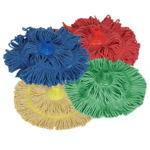Hygiene Biofresh Socket Mop Head ‑ Size 25