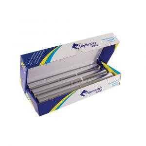 Wrapmaster 4500 Aluminium Foil Refill ‑ 45cm x 90m
