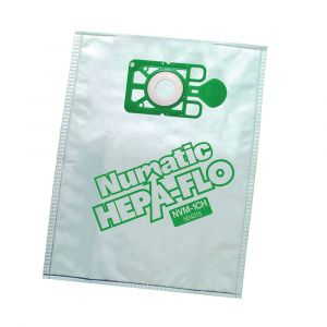 Henry Hoover/Numatic HEPAFLO Vacuum Bags