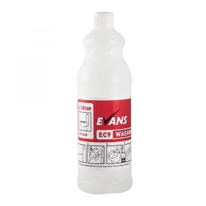 Evans e:dose EC9 Toilet Cleaner Bottle