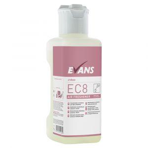 Evans e:dose EC8 Air Freshener 1 Litre