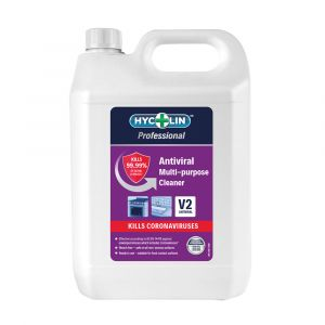V2 Hycolin Antiviral Multipurpose Cleaner 5 Litre