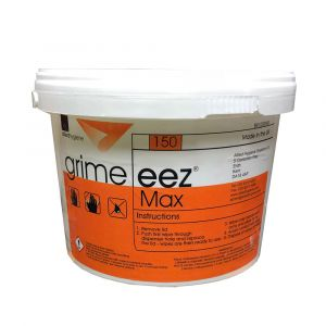 GrimeEez Max Hand and Surface Wipes ‑ 150 Wipes