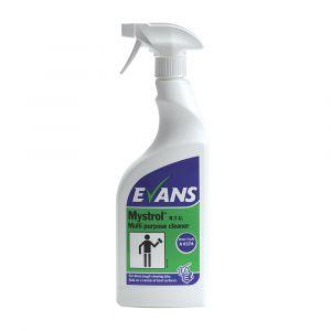Evans Mystrol Multi Purpose Cleaner ‑ 750ml