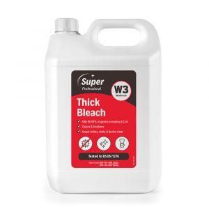 Super Thick Bleach 5 Litre