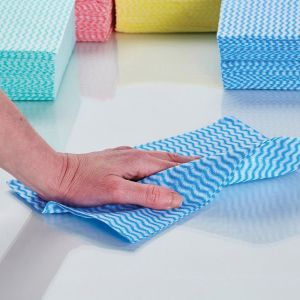 Medium Weight Cleaning Cloths 36 x 50cm