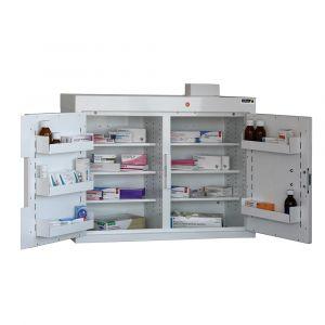 Sunflower MC4 Medicine Cabinet