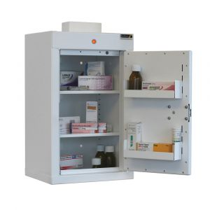 Sunflower CDC23 Controlled Drug Cabinet