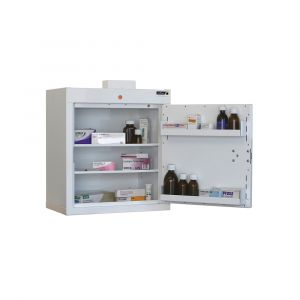 Sunflower CDC24 Controlled Drug Cabinet